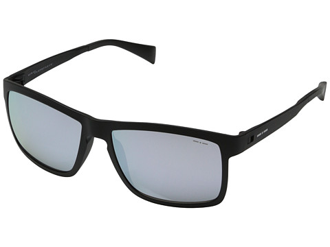 Italia Independent - 0113.009.000 (Black) Fashion Sunglasses