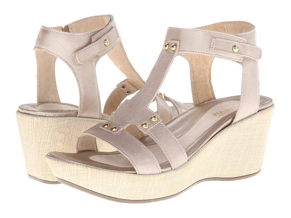Naot Footwear - Valencia (Stardust Leather) Women's Sandals