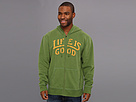 Life is good All Good Zip Hoodie