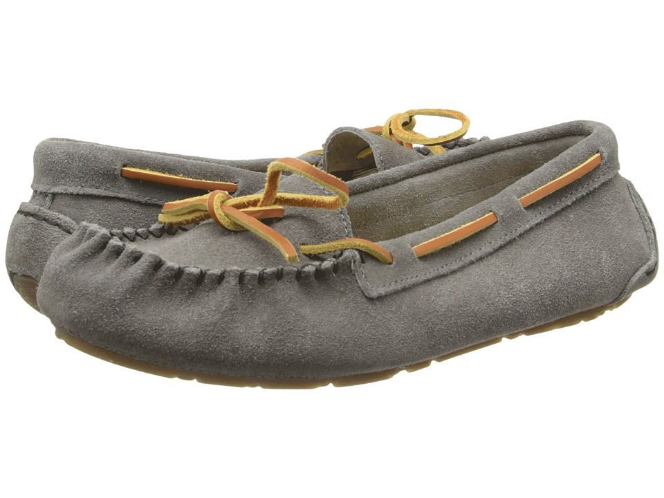 Old Friend - Jemma (Grey) Women's Slippers