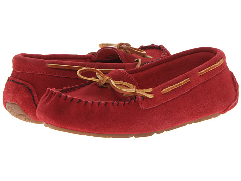 Old Friend - Jemma (Ruby) Women's Slippers