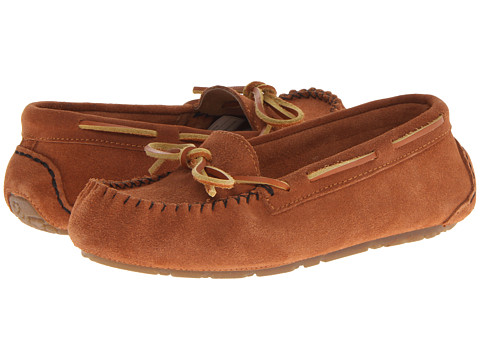 Old Friend - Jemma (Tan) Women's Slippers