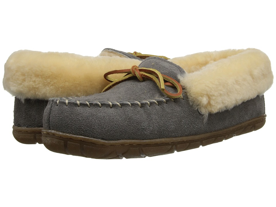 Old Friend - Fina (Grey) Women's Slippers