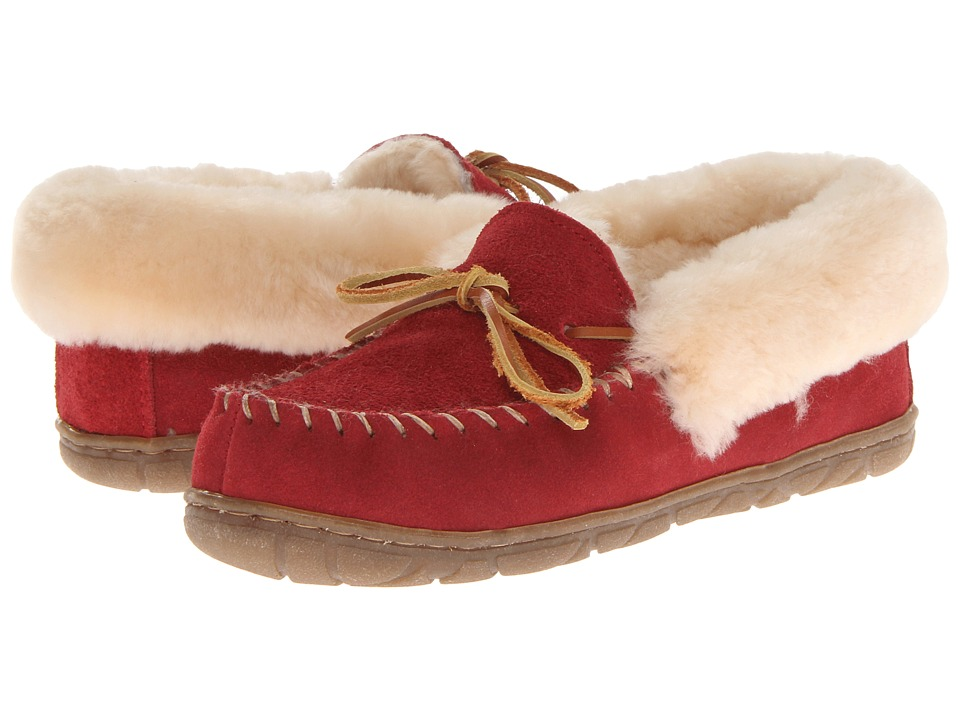 Old Friend - Fina (Ruby) Women's Slippers