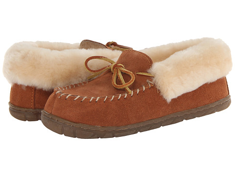 Old Friend - Fina (Tan) Women's Slippers