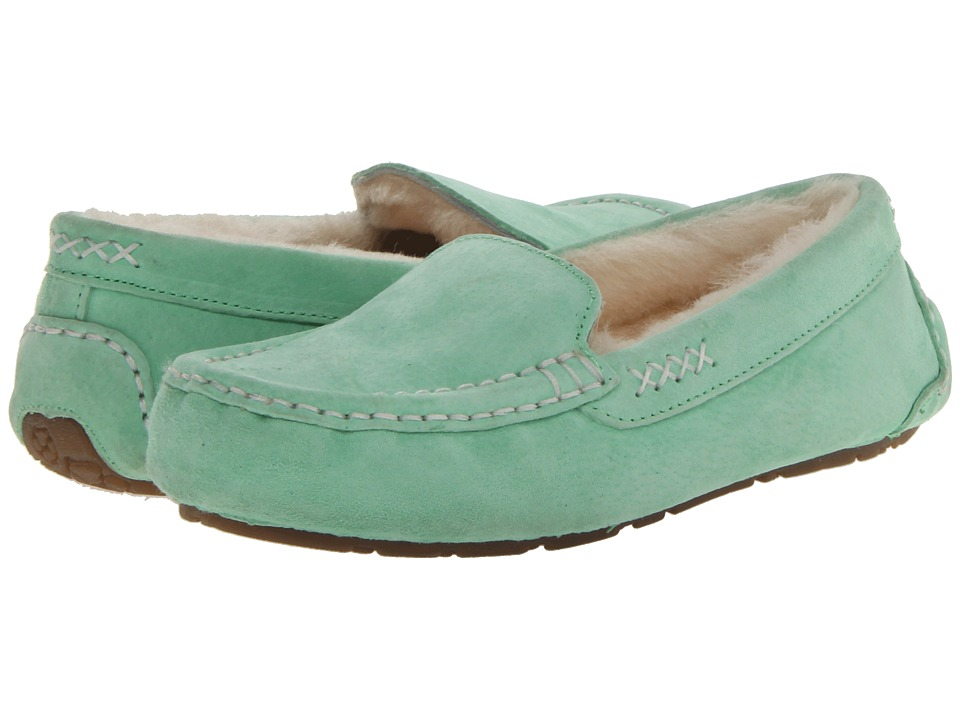 Old Friend - Bella (Lime) Women's Slippers