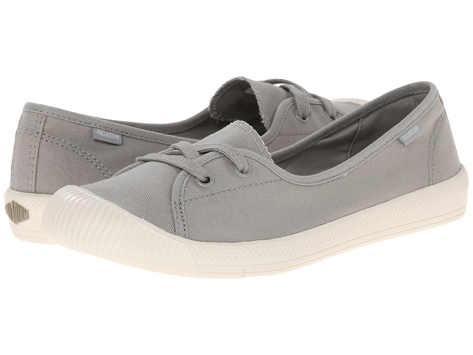 Palladium - Flex Ballet (Mouse/Marshmallow) Women's Shoes