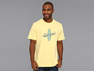 Life is good Ballyard Script Surfboard Crusher Tee