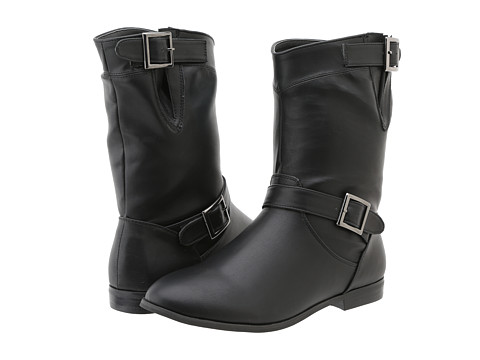 rsvp - Paris (Black) Women's Boots