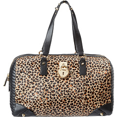 SALE! $159.99 - Save $128 on Juicy Couture Robertson Haircalf Steffy (Leopard) Bags and Luggage - 44.45% OFF $288.00