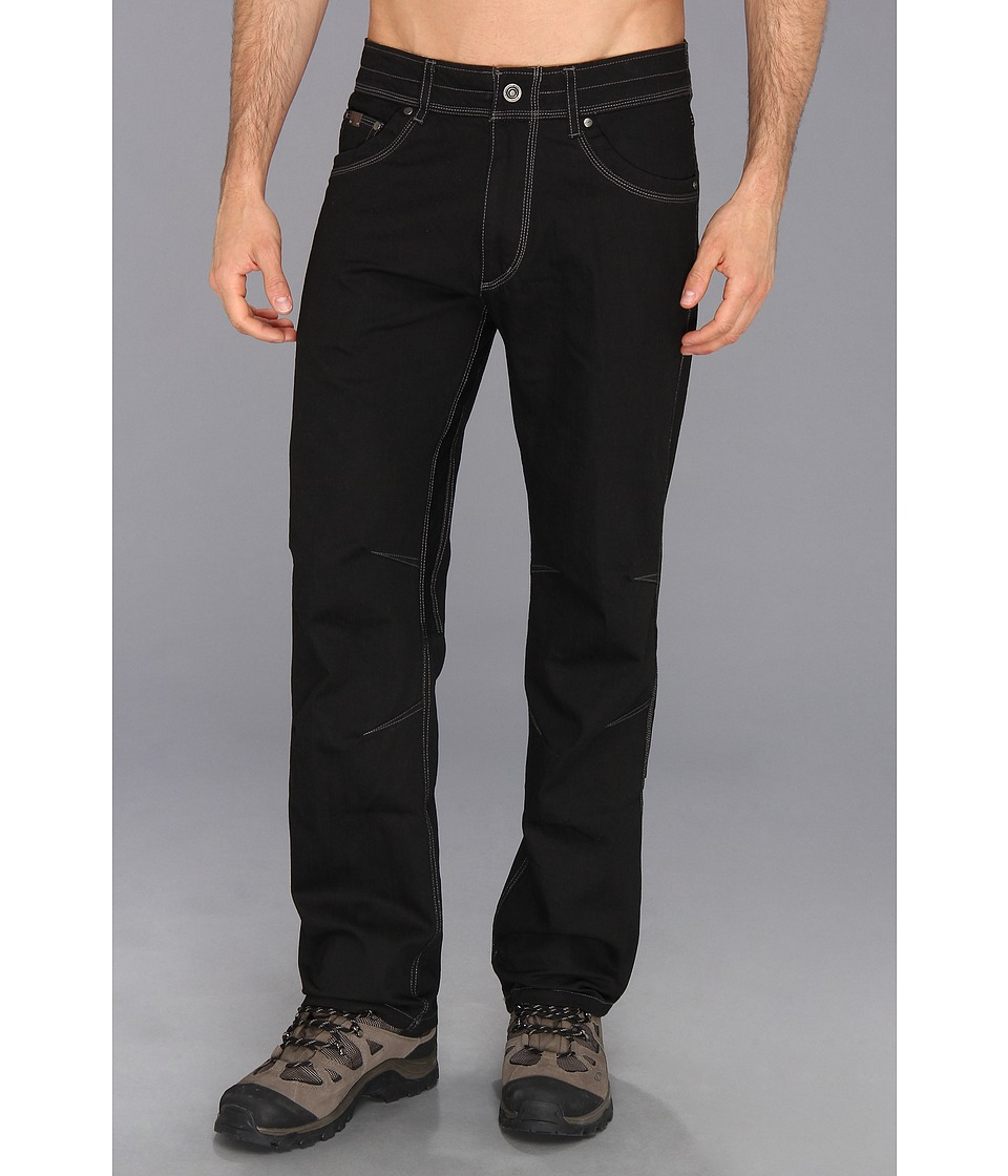 KUHL - Riot Raw Denim (Raven Silver) Men's Clothing