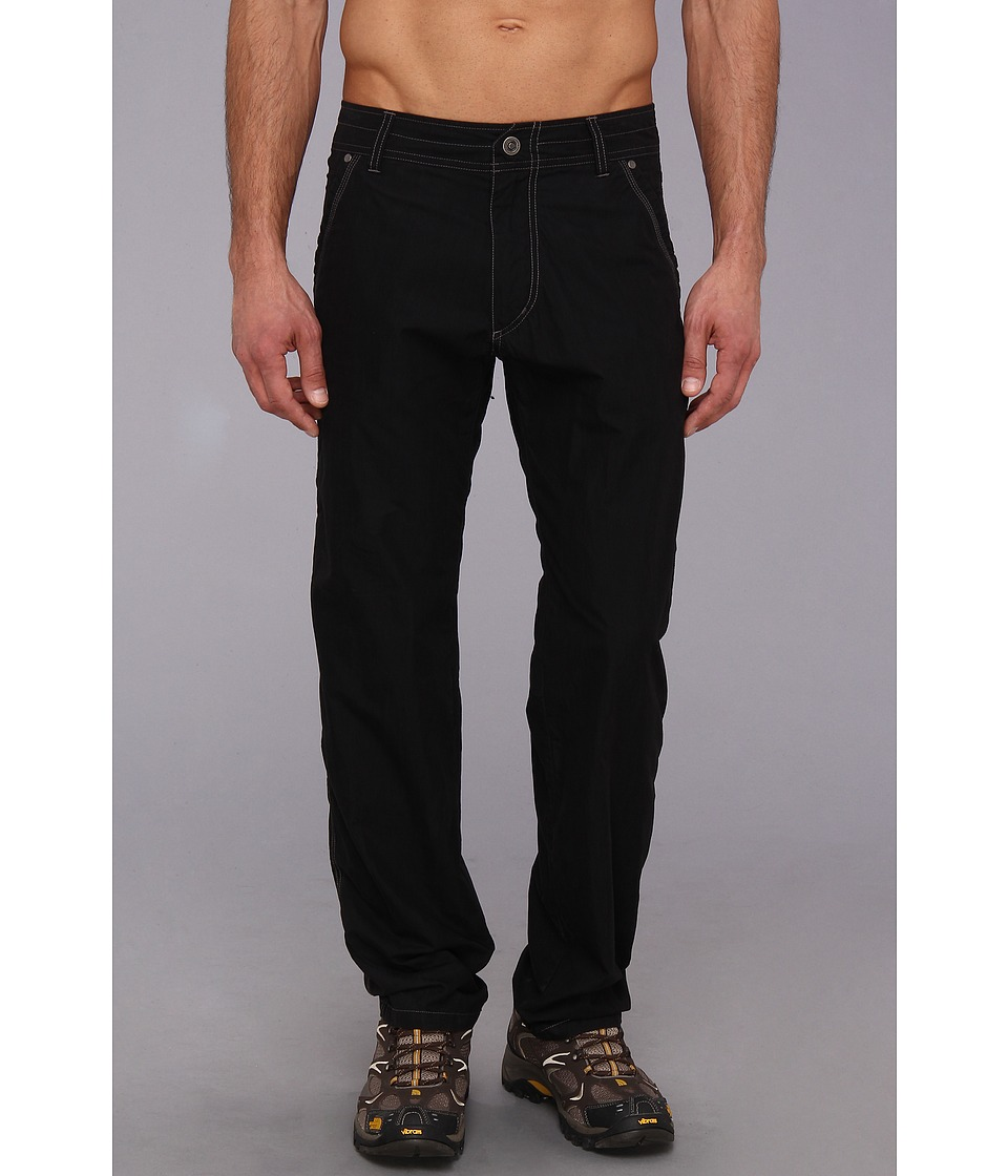 Kuhl - Kontra Pant (Raven) Men's Casual Pants