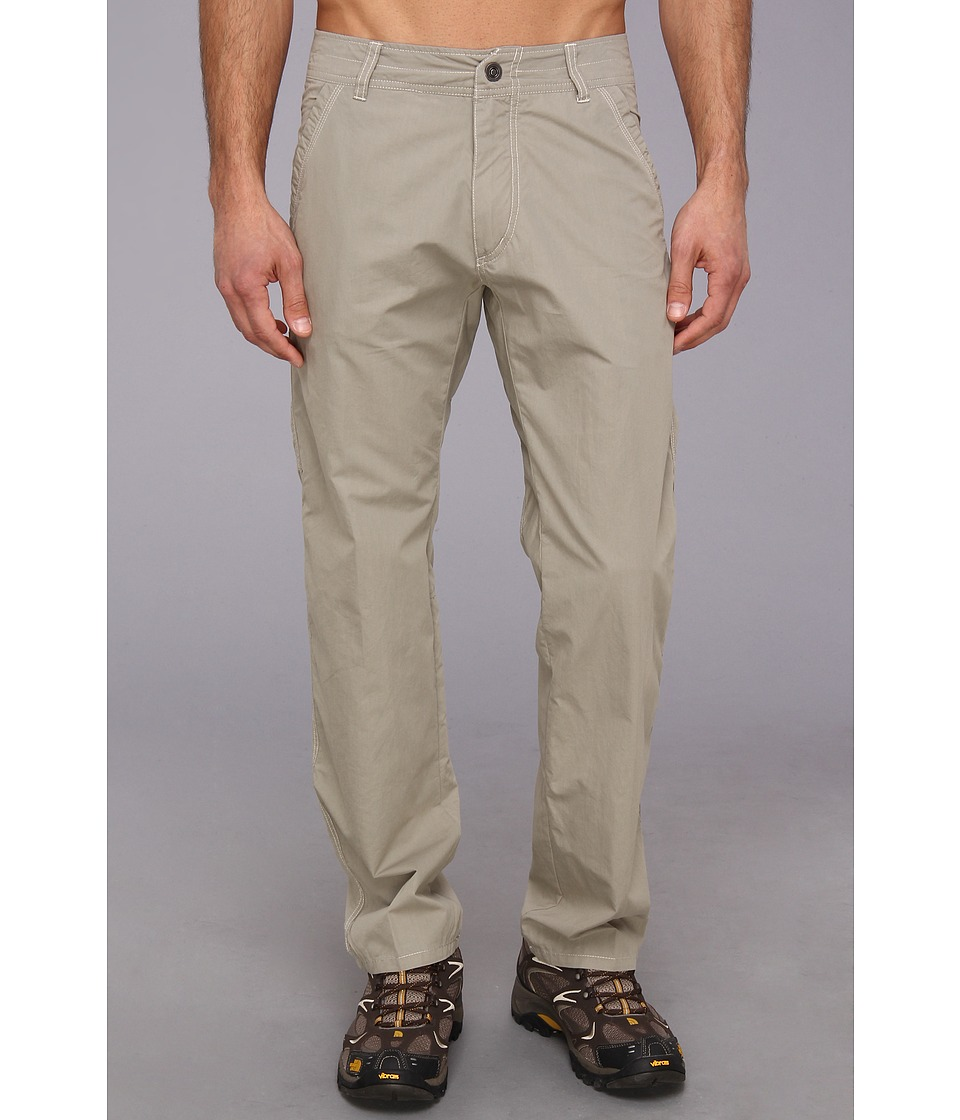 Kuhl - Kontra Pant (Light Khaki) Men's Casual Pants
