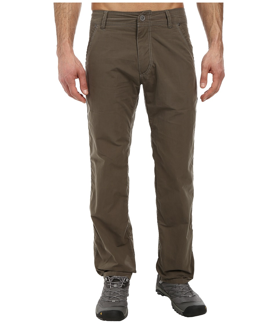 Kuhl - Kontra Pant (Gun Metal) Men's Casual Pants