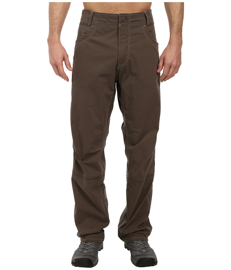 Kuhl - Full Fit Radikl Pants (Breen) Men's Casual Pants