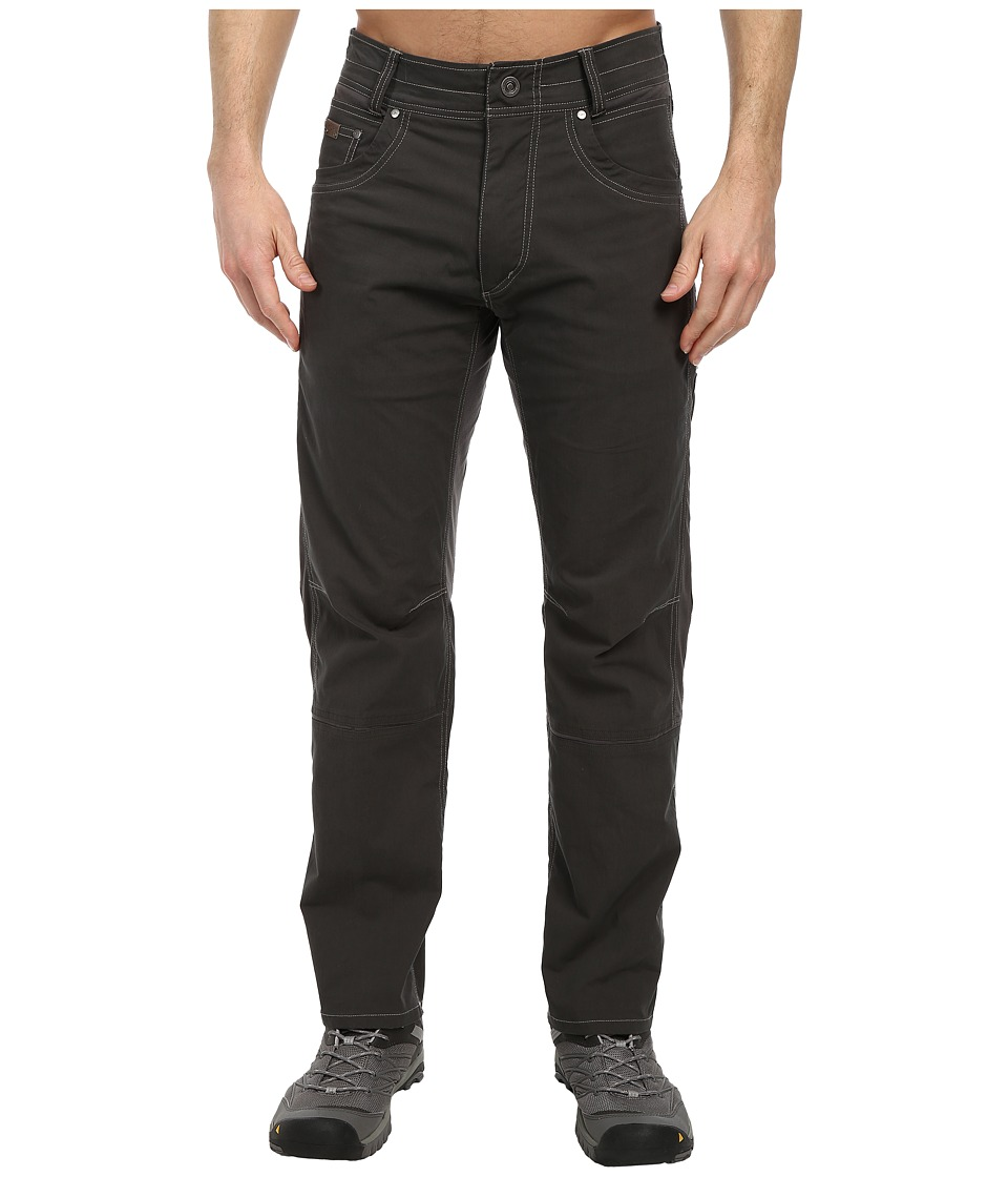 Kuhl - Full Fit Radikl Pants (Carbon) Men's Casual Pants