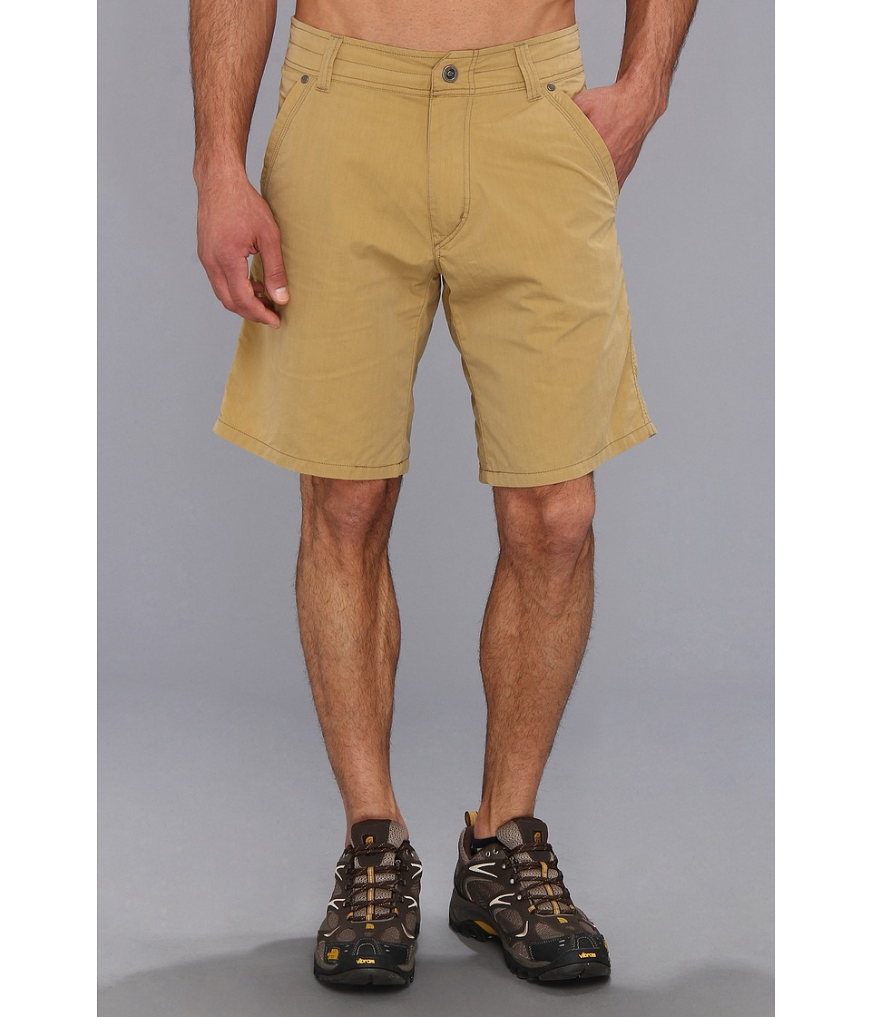 KUHL - Kontra Short (Camel) Men's Shorts
