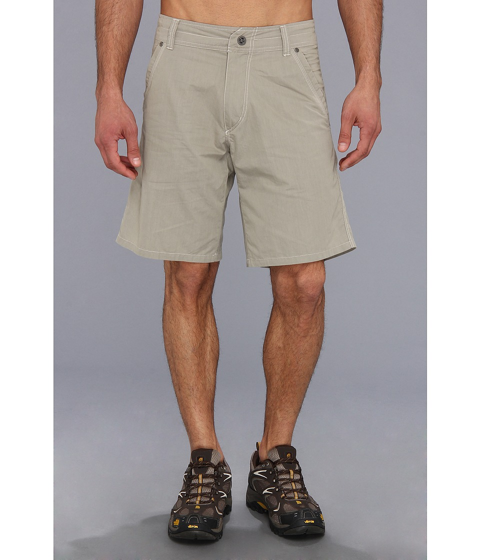 KUHL - Kontra Short (Light Khaki) Men's Shorts