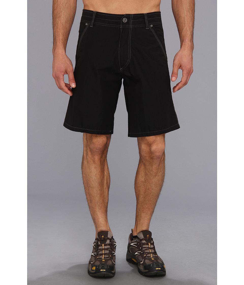 Kuhl - Kontra Short (Raven) Men's Shorts
