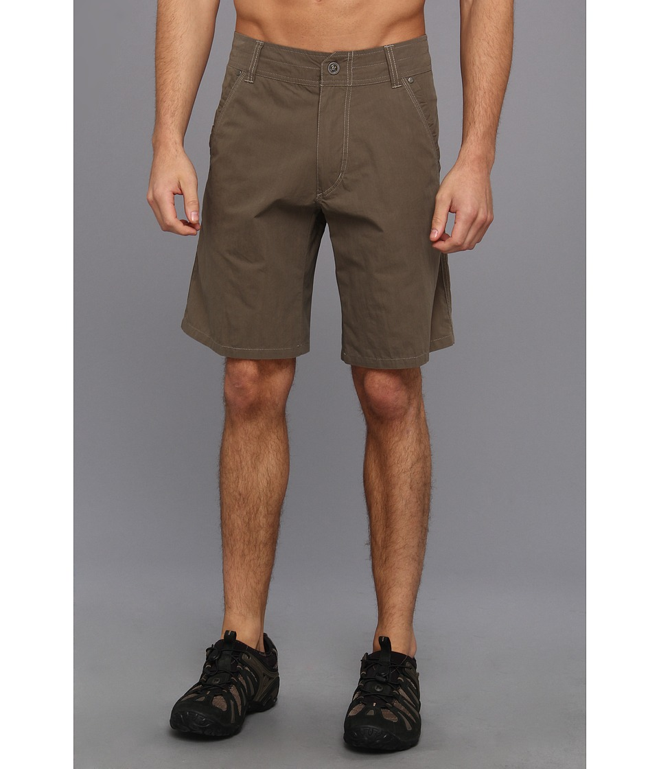KUHL - Kontra Short (Gun Metal) Men's Shorts