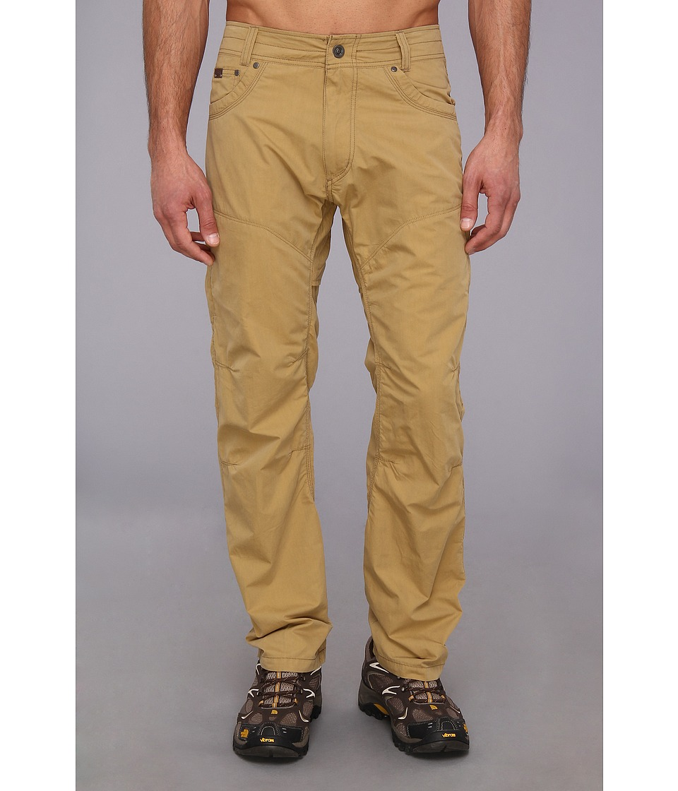 KUHL - Kontra Air (Camel) Men's Casual Pants