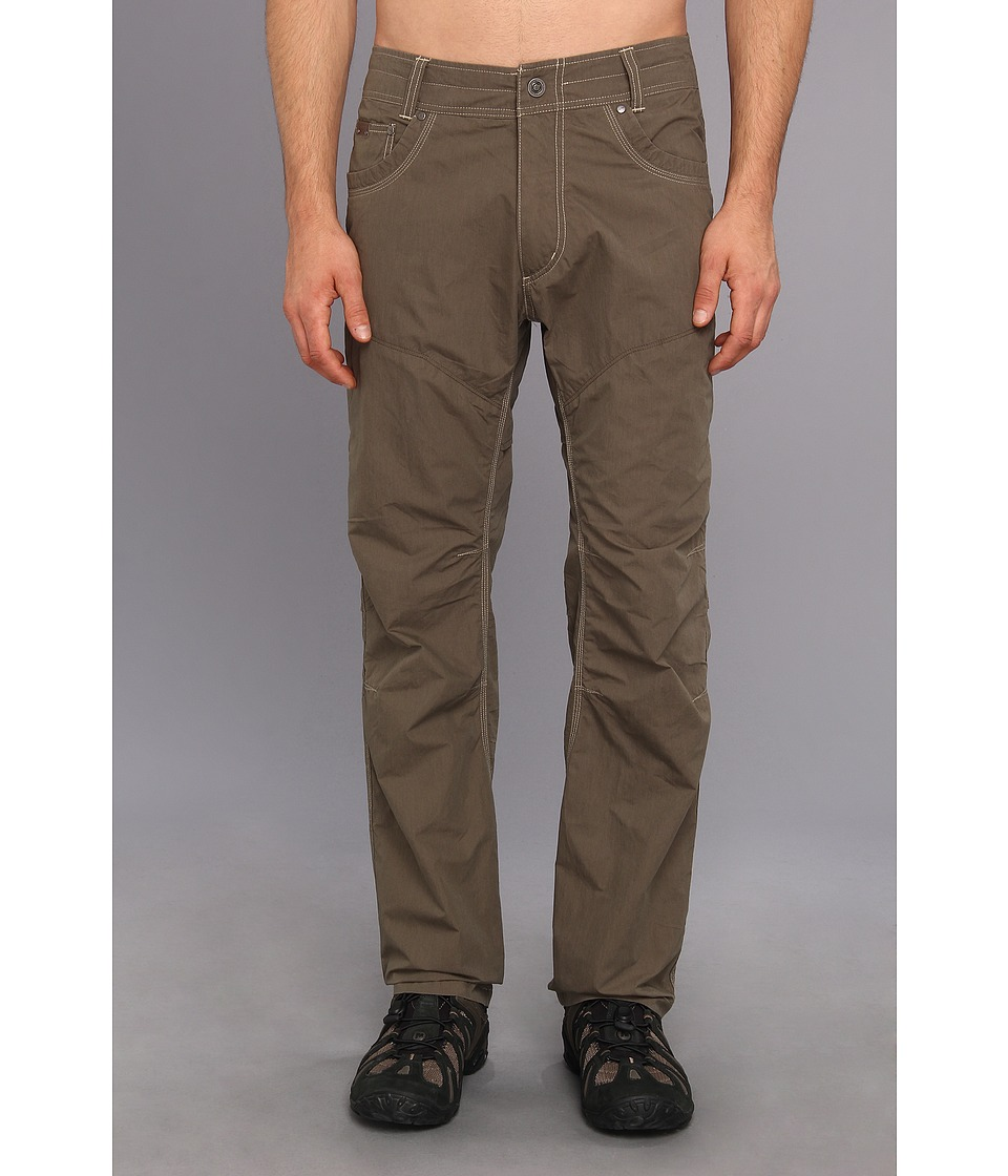 KUHL - Kontra Air (Gun Metal) Men's Casual Pants