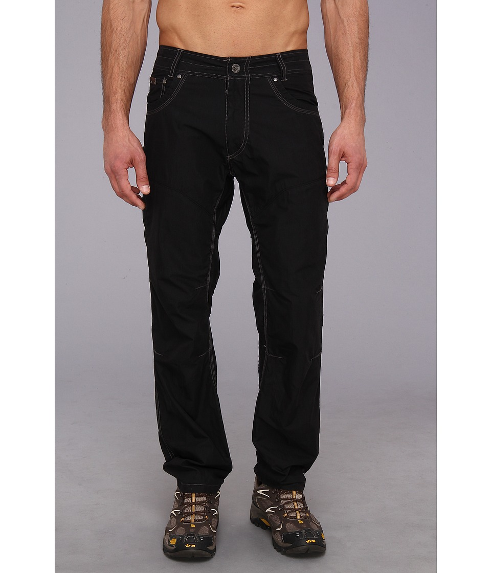 KUHL - Kontra Air (Raven) Men's Casual Pants