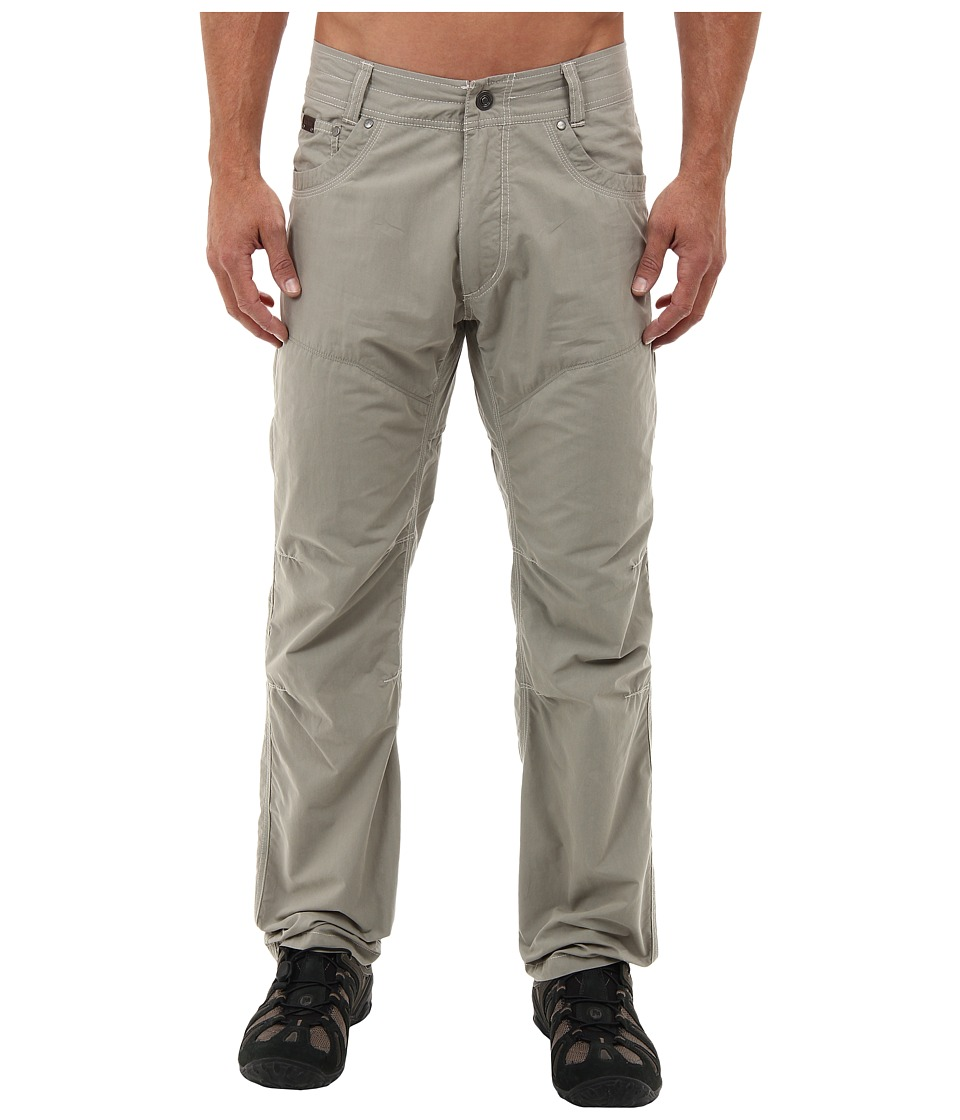 KUHL - Kontra Air (Light Khaki) Men's Casual Pants