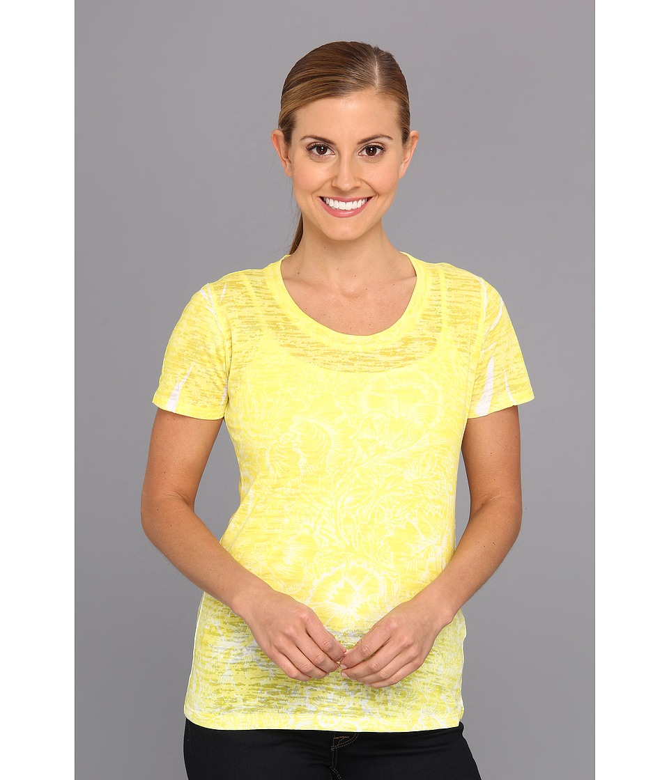 Kuhl - Equinox (Sunglow) Women's T Shirt