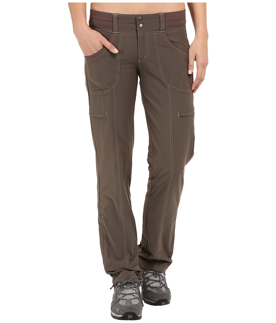 KUHL - Durango Pant (Breen) Women's Casual Pants