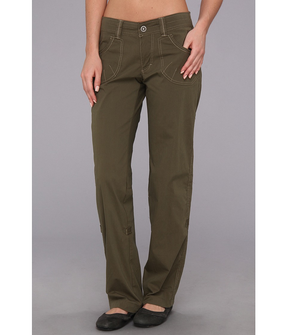 KUHL - Kontra Pant (Sage) Women's Casual Pants