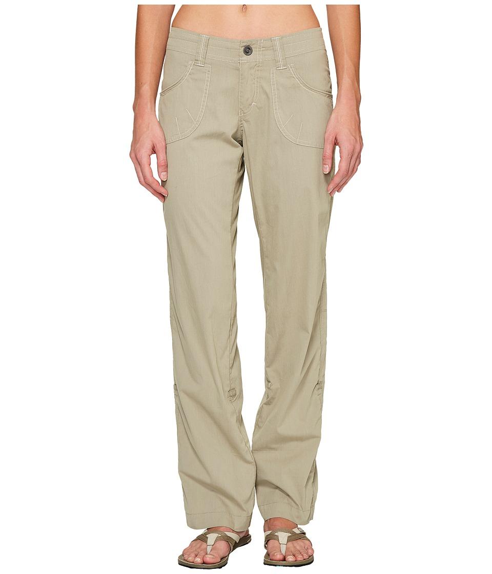 KUHL - Kontra Pant (Khaki) Women's Casual Pants