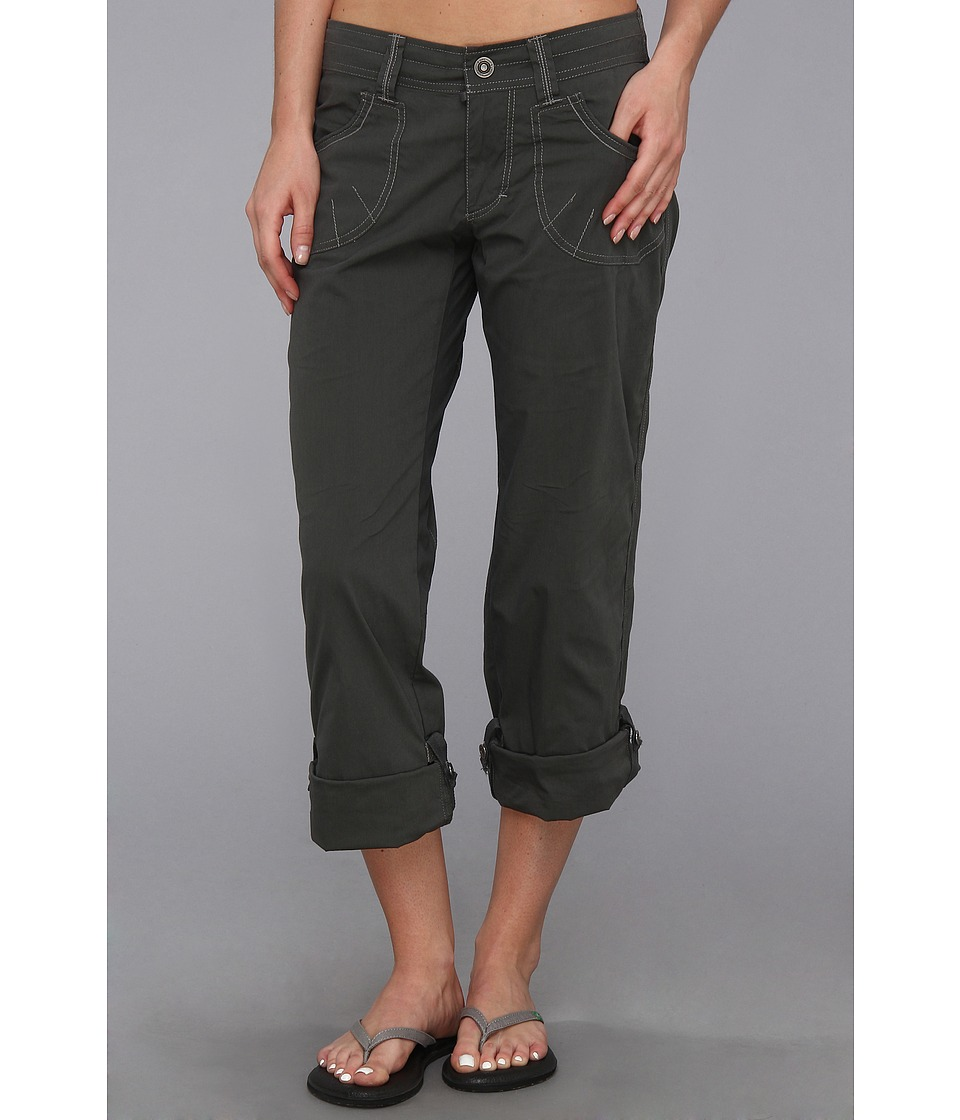 KUHL - Kontra Pant (Carbon) Women's Casual Pants