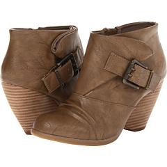 Blowfish Malia (Taupe Old Saddle) Footwear