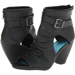 Blowfish Ellis (Black Austin) Footwear