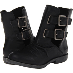 Blowfish Augusta (Black Old Saddle) Footwear