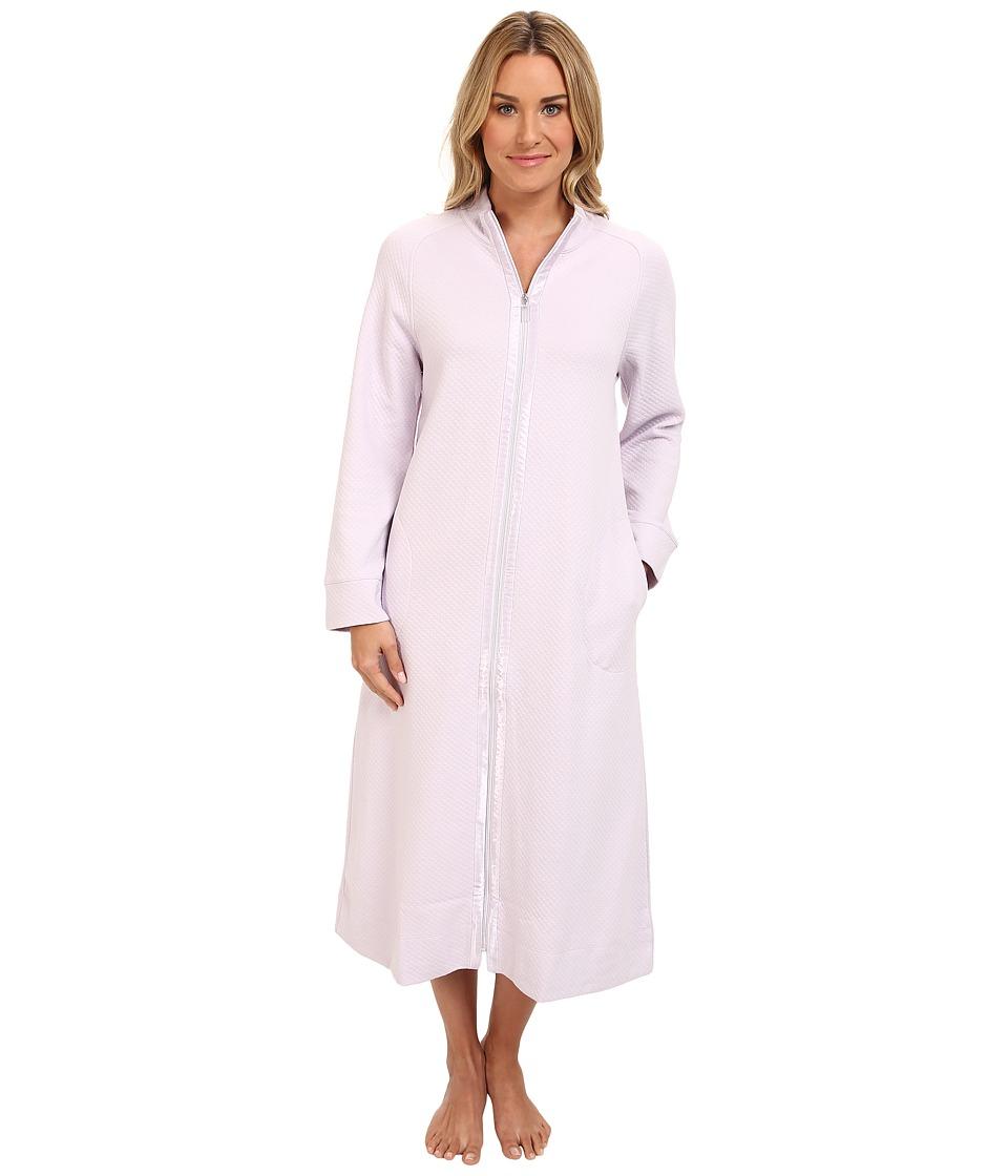 Carole Hochman - Zip Front Robe (Lavar) Women