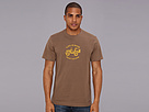 Life is good Stamped Off Road Crusher Tee