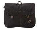 LeSportsac Messenger Backpack-P145 Exclusive (Black)