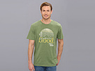 Life is good Cool Tee 2 (Grassy Green 2)
