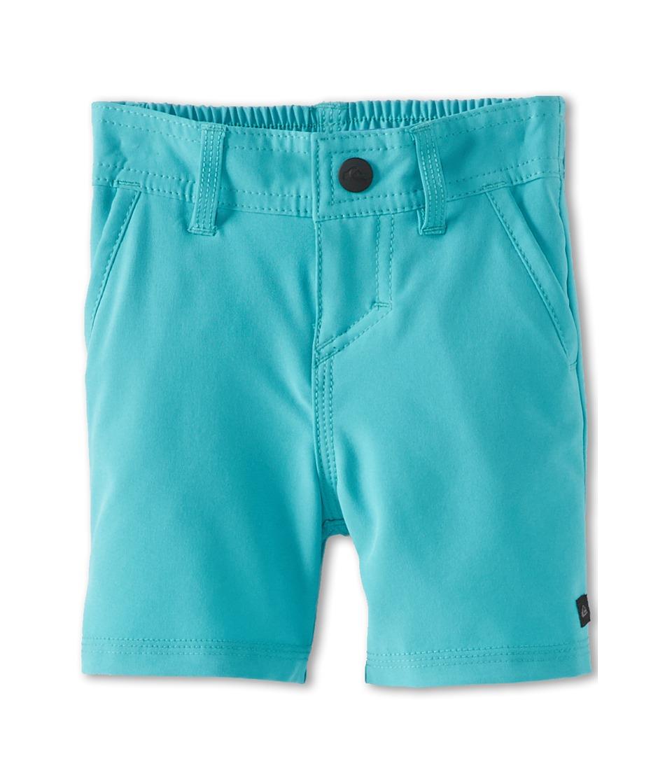 Quiksilver Kids F.A.A. Short Boys Shorts (Blue)