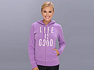 Life is good Go-To Hoodie