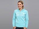 Life is good Go-To Hoodie (Surfer Blue)