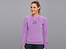 Life is good Softwash Crew Sweatshirt