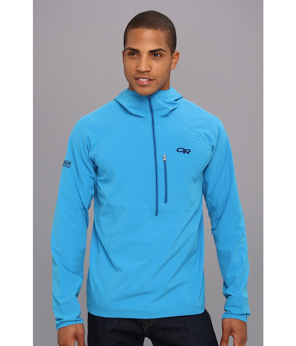 Outdoor Research - Whirlwind Hoody (Hydro) Men's Sweatshirt