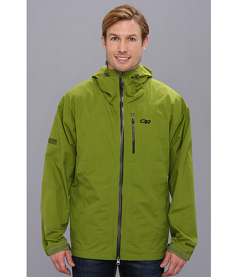 Outdoor Research - Foray Jacket (Hops) Men's Coat