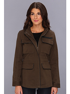 SALE! $44.99 - Save $104 on Sanctuary New Civilian Jacket (Legion) Apparel - 69.81% OFF $149.00