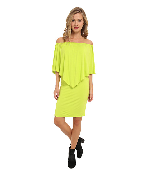 Culture Phit - Nalah Dress (Lime) Women