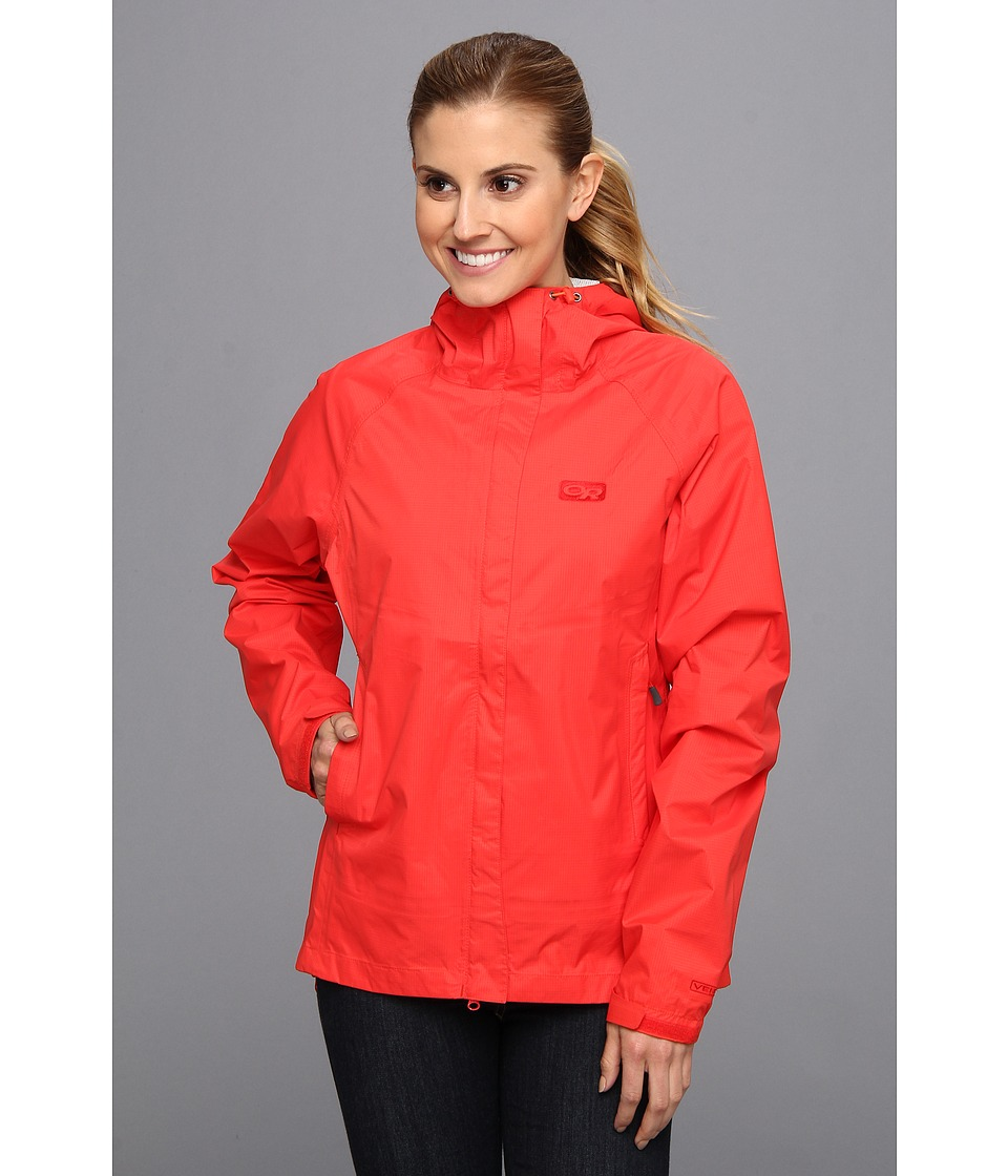 Outdoor Research - Horizon Jacket (Flame) Women's Coat
