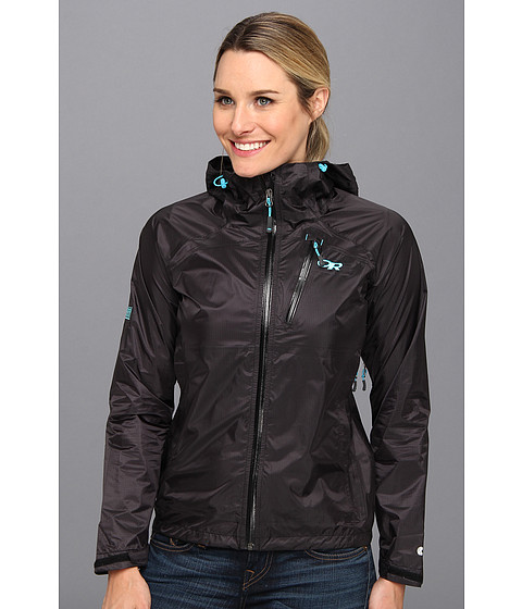 Outdoor Research - Helium HD Jacket (Black) Women